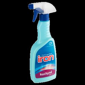 Iron Kuchyně 500ml