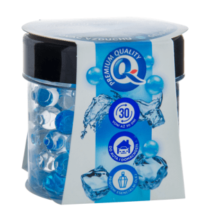 Q Home osv vzd gelové perličky vodopád