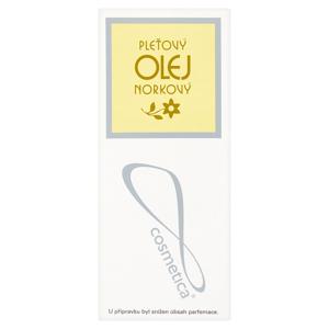 Cosmetica Pleťový olej norkový 78g