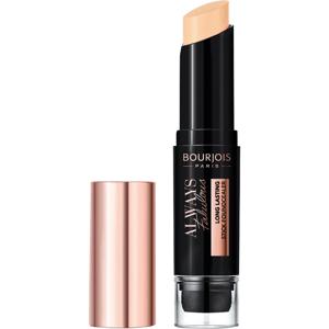 Bourjois make-up 2v1 Fabulous Foundc. 100