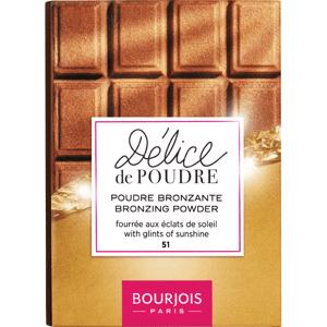 Bourjois tvářenka Delice de Poudre  51