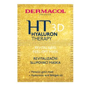 Dermacol Hyaluron therapy 3D slupovací maska 15 ml