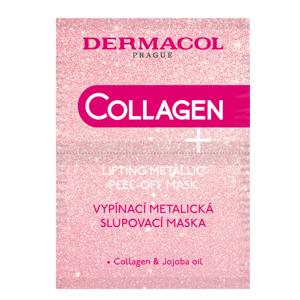Dermacol Collagen slupovací maska 15 ml