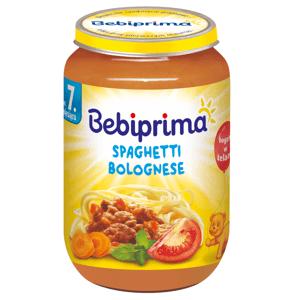 Bebivita Boloňské špagety 220 g
