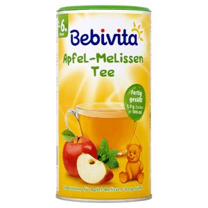 Bebivita Jablečno-meduňkový čaj - instantní 200 g