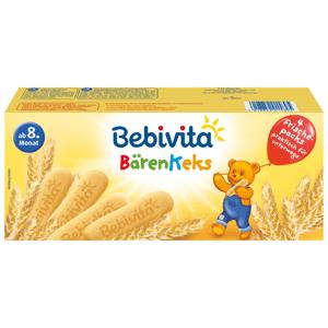 Bebivita Medvědí sušenky 32ks