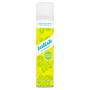 Batiste Tropical suchý šampon 200ml
