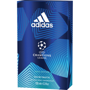 Adidas UEFA Champions league pánská EDT 100ml