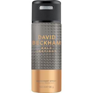 David Beckham pánský deodorant sprej Bold Instinkt 150ml