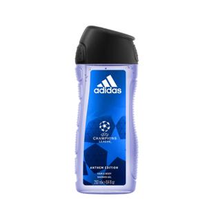 Adidas sprchový gel UEFA Champions League Anthem, 250ml