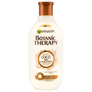 Garnier Botanic Therapy  kokosové mléko& makademie šampon 250 ml