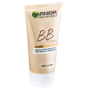 Garnier Skin Naturals BB krém světlý 50ml
