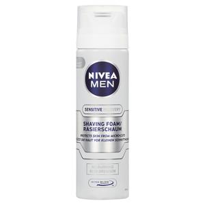 Nivea Men Sensitive Recovery Pěna na holení 200ml