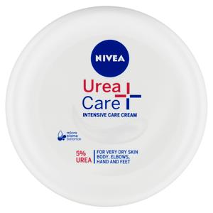 Nivea Urea Intenzivní pečující krém 300ml