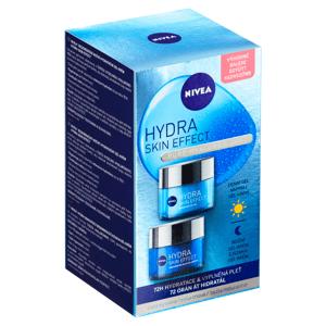 Nivea Hydra Skin Effect Dárková sada