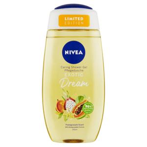 Nivea Exotic Dream Pečující sprchový gel 250ml
