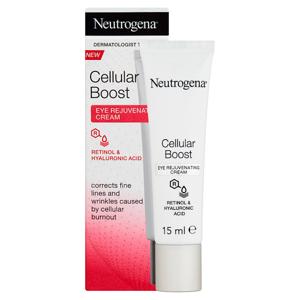 Neutrogena Cellular Boost Omlazující oční krém 15ml