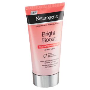 Neutrogena Bright Boost Rozjasňující pleťový peeling 75ml