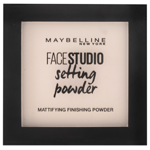 Maybelline Face Studio pudr 003 Porcelain