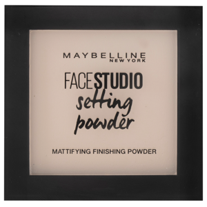 Maybelline Face Studio pudr 006 Classic Ivory