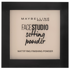 Maybelline Face Studio pudr 009 Ivory