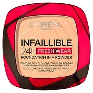 L'Oréal Paris 24H Fresh Wear make-up 40 Cashmere