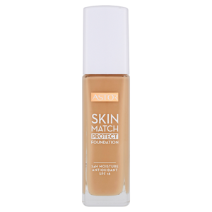 Astor Skin Match Protect make-up 200 nude 30ml