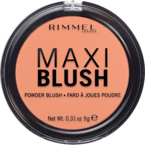 Rimmel London tvářenka Maxi Blush  004