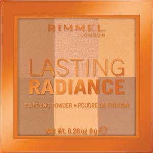 Rimmel London pudr Lasting Radiance  002 Honeycomb