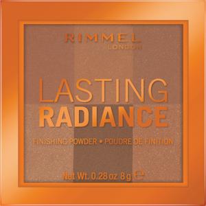 Rimmel London pudr Lasting Radiance  003 Espresso