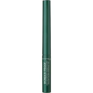 Rimmel London voděodolná tužka  oči Waterproof  02