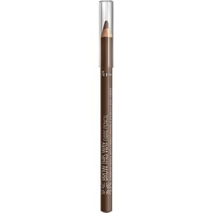 Rimmel London tužka na obočí  Brow This Way Fibre Pencil 002