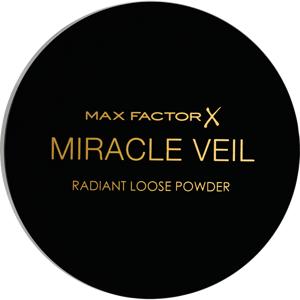 Max Factor transparentní minerální pudr Miracle Veil