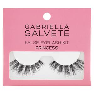 Gabriella Salvete Princess 1 pár přírodních čas s lepidlem