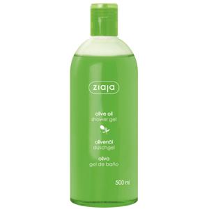 Ziaja Olivový olej Sprchový gel 500ml