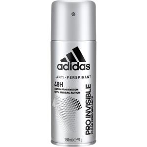 Adidas pánský antiperspirant Pro Invisible 150ml