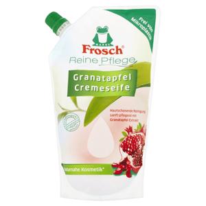 Frosch Eko tekuté mýdlo granátové jablko náhradní náplň 500ml