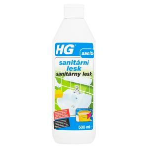 HG Sanitární lesk500ml
