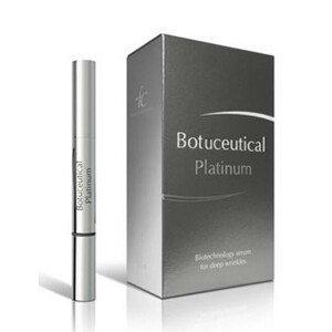 FYTOFONTANA Botuceutical Platinum - biotechnologické sérum na hluboké vrásky 4,5 ml