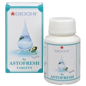 Diochi Astofresh 100 tbl.
