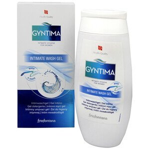 Fytofontana Gyntima mycí gel 200 ml