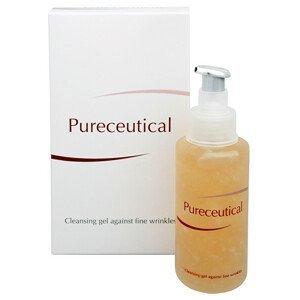 FYTOFONTANA Pureceutical - čisticí gel proti jemným vráskám 125 ml