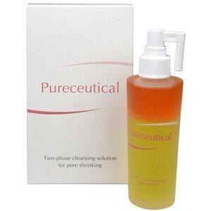 FYTOFONTANA Pureceutical - dvojfázový čisticí roztok na stahování pórů 125 ml