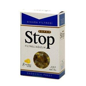 Eva Cosmetics STOPfiltr na cigarety 120 ks (6 filtr)