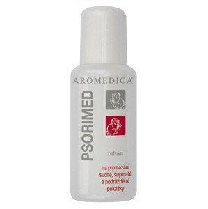 Aromedica Psorimed - balzám na lupénku a ekzémy 50 ml