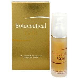 FYTOFONTANA Botuceutical Gold - biotechnologické sérum proti vráskám na zralou pleť 45+ 30 ml