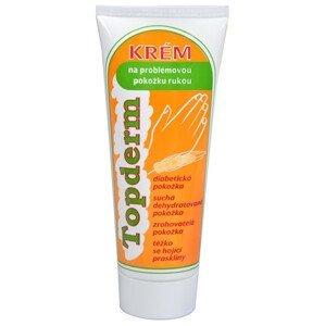 Chemek TopDerm - krém na problémovou pokožku rukou 100 ml