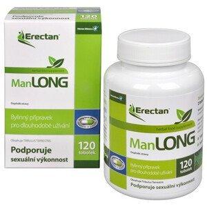 Erectan Erectan ManLONG 120 tob.