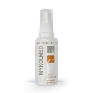 Aromedica Mykolmed - spray proti plísním na nohou a nehtech 50 ml