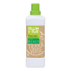 Yellow & Blue Prací gel z mýdlových ořechů 1 l